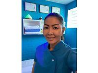 PHON KHLAI STUDIO (Thai spa massages )
