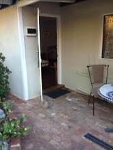 1 Private large bedroom studio with kitchenette and shower room Fremantle Fremantle Area Preview