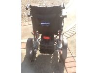 Enigma Electric Wheel Chair
