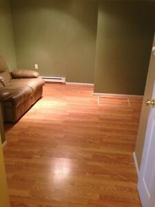 Basement Apartment for Rent, $750/month