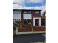 Lovely 3 Bed Semi - Hillside Ave, Atherton, Manchester - £625.00pcm