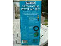 Hozelock Greenhouse Watering Kit 2822