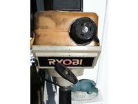 Petrol strimmer Ryobi spares or repair
