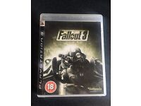Fallout 3 (Brand New)