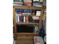 1 drawer bookcase