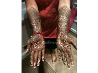 NR HENNA - Henna for all occasions