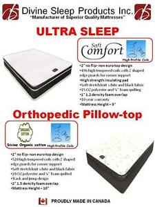 QUEEN SIZE MATTRESS FOR SALE : UPTO 50% DISCOUNT (MAT43)