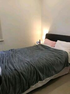 Large Private Room in East Melbourne, Victoria Parade