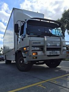JC Transport Removals and Storage. Drouin Baw Baw Area Preview