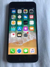 Space Grey iPhone 6 16gb 02 64gb