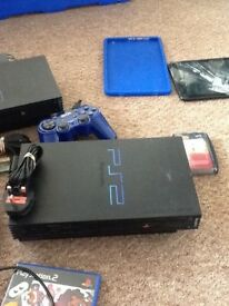 2 ps2 fully working😀 cheap