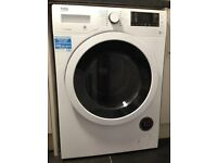 Beko WDR7543121B 7Kg / 5Kg Washer Dryer with 1400 rpm - White- A Rated - Collection end of March