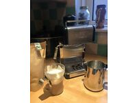 Cooks Professional Coffee Machine