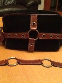 Luella Mulberry shoulder bag
