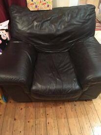 SOFA single seat; FREE.