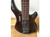 Tanglewood 5 String Bass