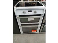 Hotpoint 'Induction' Cooker *Ex-Display* (12 Month Warranty) (60cm)