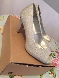 Next shoes size 4