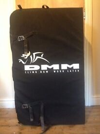 DMM Highball bouldering mat - LIKE NEW, barely used!! £80 ONO