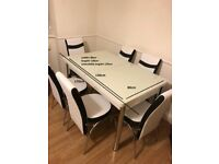 😛😛 MEGA SALE ON BRAND NEW TURKISH DINING TABLE 😛😛