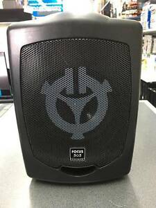 CHIAYO - Focus 505 Portable PA System Dandenong Greater Dandenong Preview