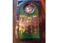 Casino 7 in 1 game set