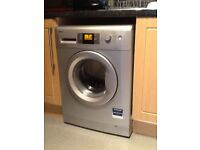 Washing machine beko 1400 spin AAA rated