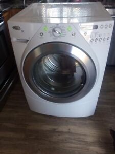 Excellent Working Front Load Steam Washer! Will deliver!