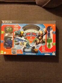Skylanders Trapteam for PS3
