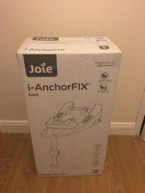 Joie I-anchorFix car seat base