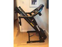 Reebok ZR8 Treadmill, Used but in full working order.