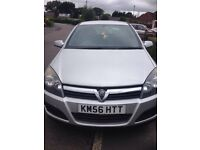 Vauxhall Astra 1.6 Twin Port £1300