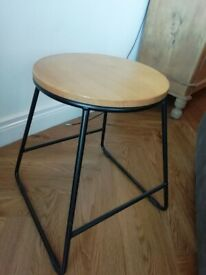 stool or coffee table