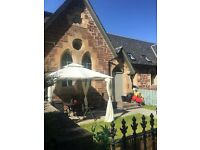 House Exchange wanted from Highlands to South Queensferry