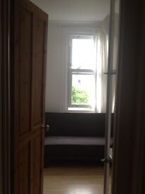 Newly decorated room to let in family home in Epsom