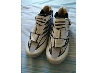 Shimano R315 Road Cycling Shoes Size 40