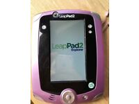 LeapPad 2 Explorer