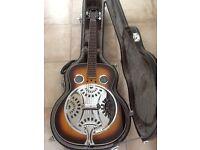 Ozark resonator guitar