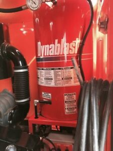 Hydrospade 600 with GMC dully 2007 for sale