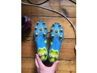 Rugby Boots UK 11.5 Morelia NEO