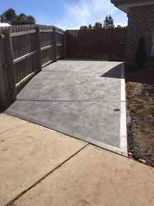 Concretor. High quality at reasonable prices! Longwarry Baw Baw Area Preview