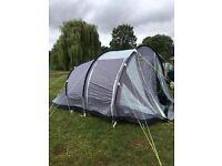 sunncamp platinum venture flex tent