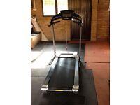 Roger Black gold medal treadmill JX-286