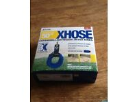 Official chose 50ft hose pipe new boxed duplicate gift