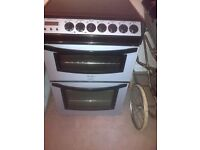bendix electric cooker