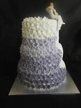 Wedding cakes birthday cakes kids gluten free trscakes Arana Hills Brisbane North West Preview
