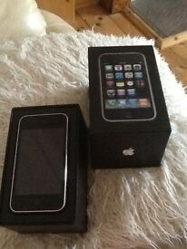 iPhone 3GS 32gb O2