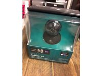 Logitech quickcam sphere webcam, brand new, unopened