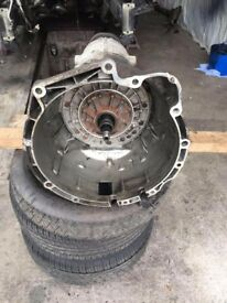 BMW, 525D, MSPORT, E60, 2006 PLATE, AUTOMATIC GEARBOX