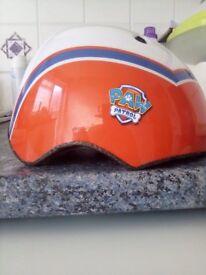 Toddlers Bike Helmet size S (48cm-52cm) brand new
